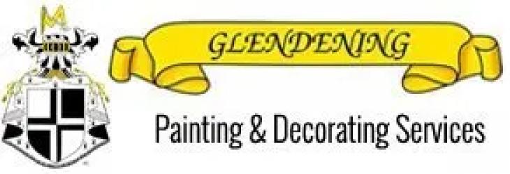 Glendening Painting